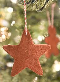 cinnamon applesauce ornaments project nursery