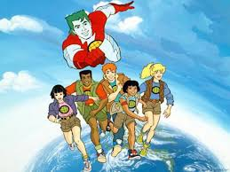 magic school bus captain planet connected the magic planet