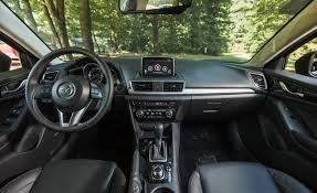 mazda interior mazda 3 all years and modifications with reviews msrp ratings