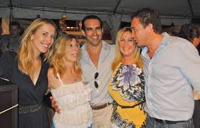 sunreef yachts cocktail party at the miami yacht and brokerage