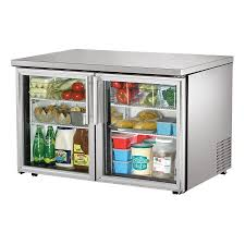 fridge freezer glass door glass door refrigerator freezer residential