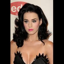 katy perry ash brown hair color and kevyn aucoin myracle the