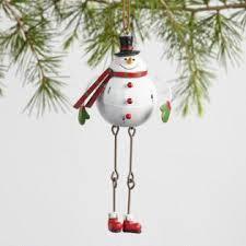 tree ornaments world market