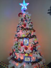 Superman Decoration Ideas by Christmas Toy Story Christmas Tree Theme Trees Pinterest