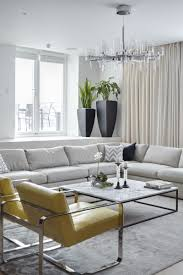 living room design among fabric sectional sofa also yellow leather