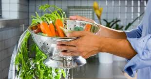 comment cuisiner les legumes comment bien nettoyer des légumes