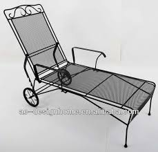 Wrought Iron Chaise Lounge Wrought Iron Chaise Lounge Wholesale Chaise Lounge Suppliers