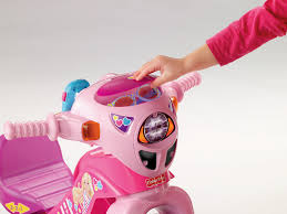 fisher price lights and sounds trike buy fisher price barbie lights and sounds trike online at low prices