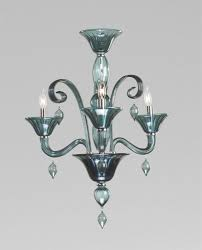 chandelier night stand l smoky blue throw pillow cyan treviso chandelier indigo smoke 3