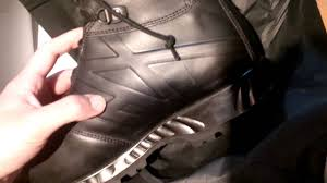 s boots unboxing of haix gsg9 s boots