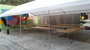 tent rentals los angeles 8 ft rectangular tables for rent wedding tables banquet tables