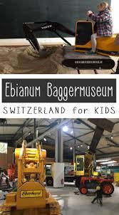 ebianum baggermuseum moms tots zurich