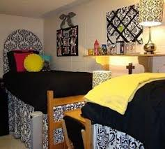 make a dorm room headboard with foam board foam padding and