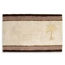oasis palm rug by avanti