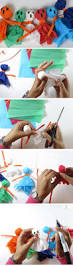 29 diy halloween decorating ideas for kids craftriver