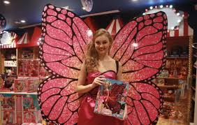 mariposa barbie lands le mall dbayeh playmed