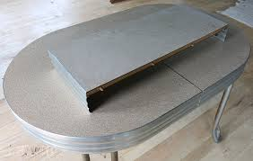 Laminate Table Top My Laminate Table Overhaul Silver And Pine