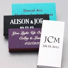 personalized wedding matches personalized wedding matches personalized matches