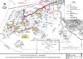 Hong Kong International Airport Floor Plan 1