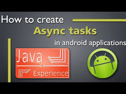 asynctask android exle android asynctask exle