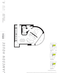 floor plans jameson house