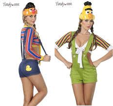 Ernie Bert Halloween Costumes Sesame Street Halloween Costumes Prove