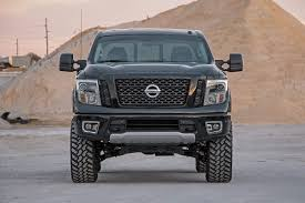 nissan truck titan 2017 6in suspension lift kit for 2017 4wd nissan titan pickups rough