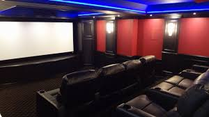 home theater shack forum show us your screen walls page 30 avs forum crown moulding