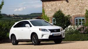 lexus hybrid recall rx450h 2013 lexus rx 450h launched in uk