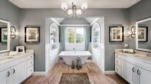 bathroom inspiration gallery toll brothers luxury homes