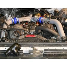ford 7 3l powerstroke banks techni cooler intercooler system 25970