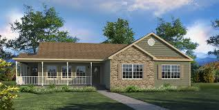 ranch style homes boones creek ranch style modular homes