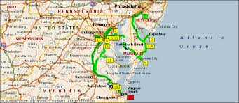 map of maryland delaware and new jersey archive maps of the rich odyssey