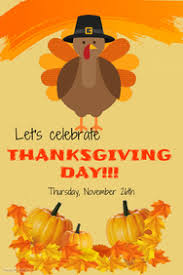 thanksgiving poster template ender realtypark co