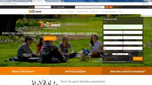 bitconnect sign up how to sign up or register on bitconnect youtube