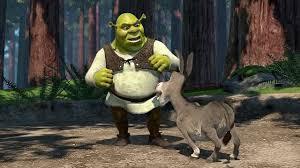 Shrek 3 Blind Mice Shrek 2001 Film