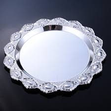 popular silver table ornaments buy cheap silver table ornaments