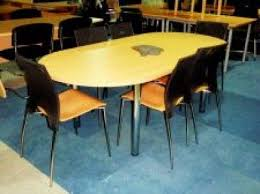 Large Oval Boardroom Table 21 Best Second Boardroom Tables Images On Pinterest