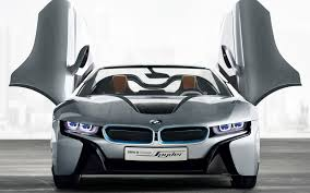 bmw i8 wallpaper hd at night bmw hd wallpapers download collection 76