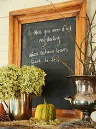 Thanksgiving Decorating Ideas For The Home by Create A Welcoming Fall Entryway Hgtv