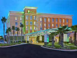 Jacksonville Florida Zip Code Map Holiday Inn Jacksonville E 295 Baymeadows Hotel By Ihg