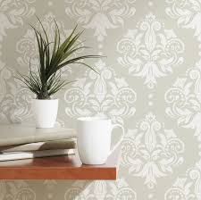 peel and stick wallpaper tiles damask wall sticker damask removable wallpaper