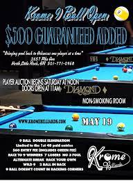 pool table near me open now watch now krome billiards north little rock ar