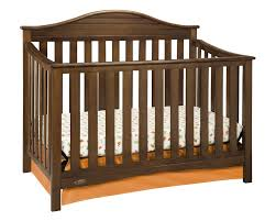 Are Mini Cribs Safe by Graco Harbor Lights 4 In 1 Convertible Crib U0026 Reviews Wayfair