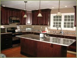 kitchen paint designs black cherry kitchen units cabinets cherry wood paint colors with