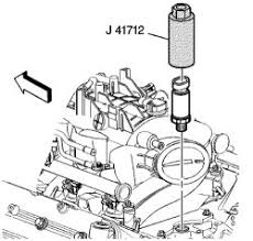 repair guides engine mechanical components oil pressure sensor