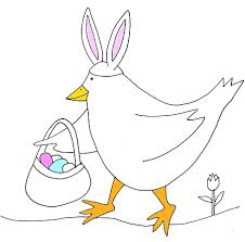 easter coloring pages and printables for kids