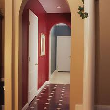Passage Decor by Treat Halls Like Every Other Room Hgtv