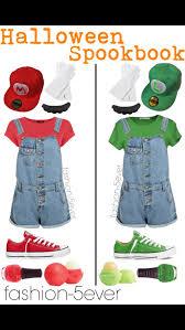 Thomas Friends Halloween Costume Mario Luigi Halloween Costumes Teen Girls Halloween