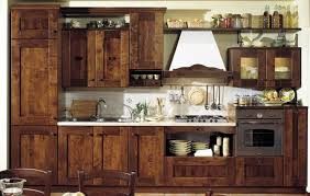 kitchen wood furniture ideas for country style kitchen cabinets desig 21354